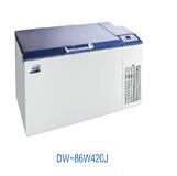 -86超低温保存箱-卧式DW-86W420J