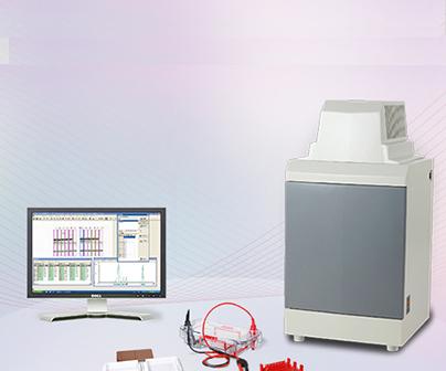 Tanon 4600 全自动化学发光图像分析系统