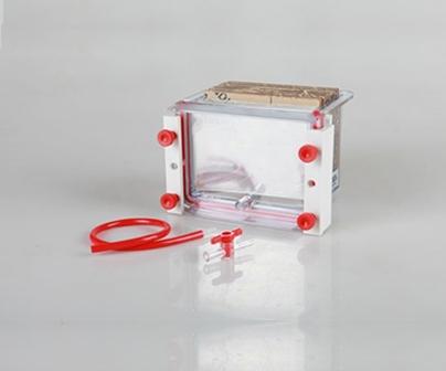 VE 60 微型垂直槽多板灌胶器