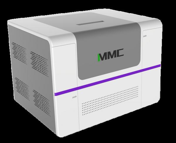 全自动高通量微生物液滴培养仪