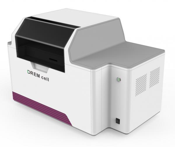液滴微流控细胞分选仪