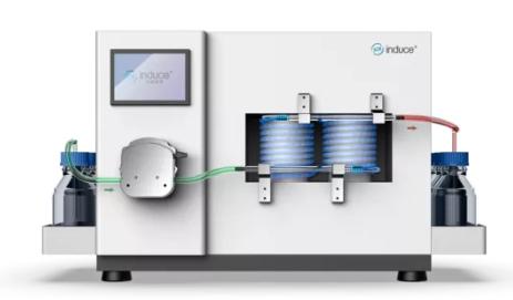 磁感应电场低温杀菌系统