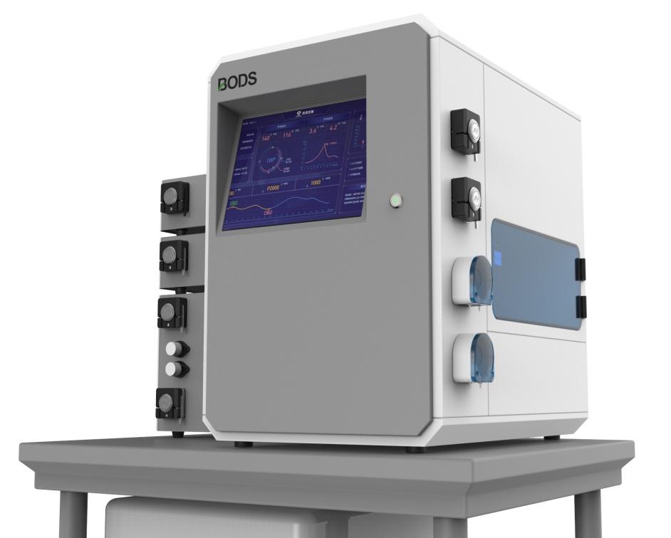 微生物发酵在线检测系统